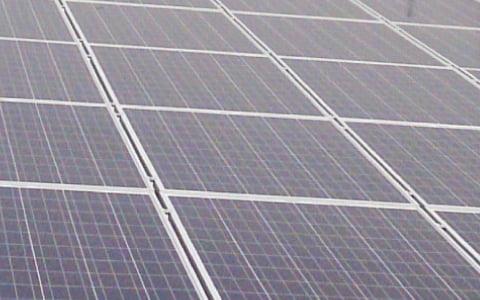 100 Kw Solar Panel Installation Apeks Marine Blackburn