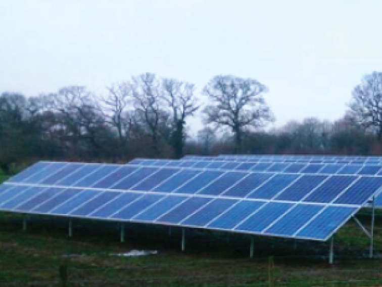 Case Studies Low Carbon Energy