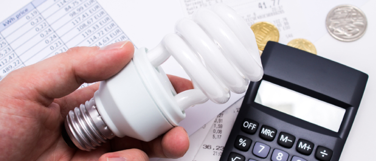 Energy Efficient Financing