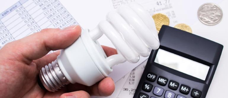 Energy Efficient Financing
