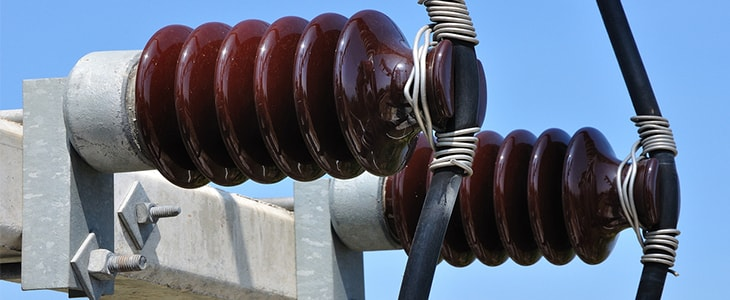 national grid electrical pilon