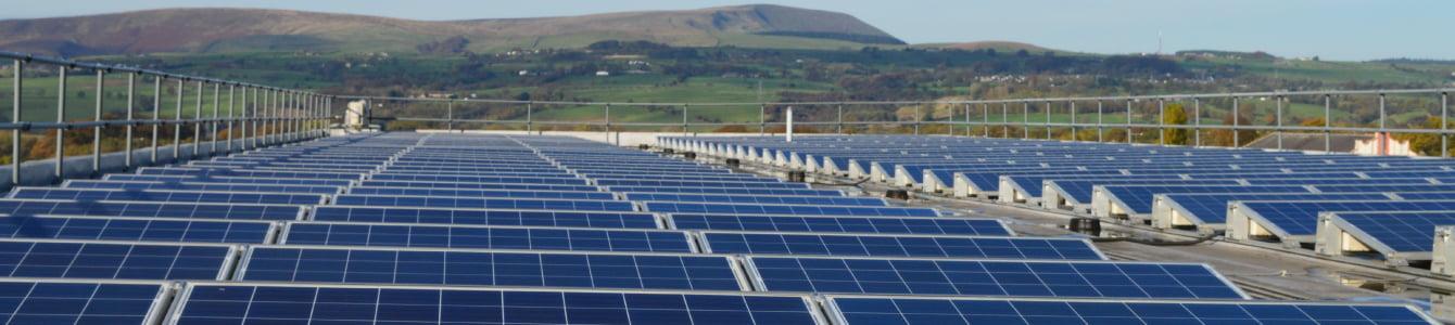 Solar PV Maintenance
