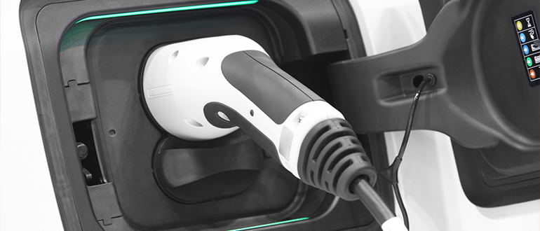 What is electrical vehicle charging?