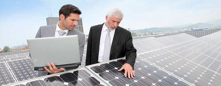 What's The Cheapest Way To Get Solar PV?