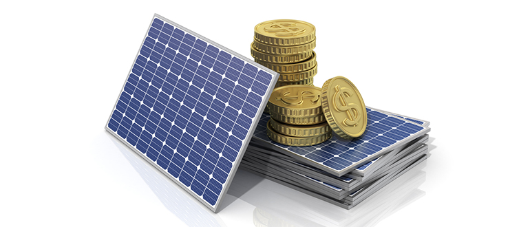 Should solar power play a bigger role in the UK power market?