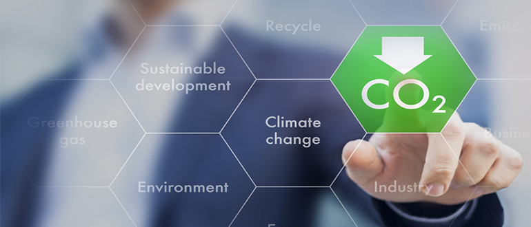Why carbon emissions are important to business