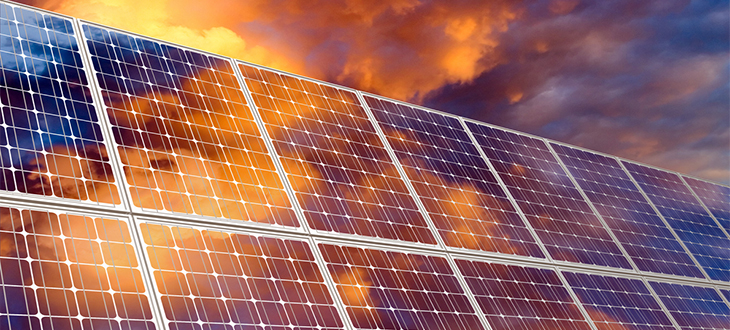Renewable energy capacity overtakes coal