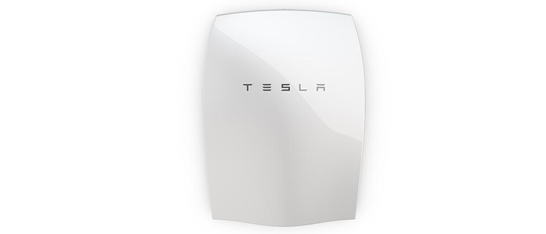 powerwall battery storage