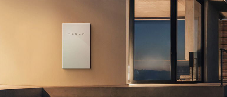 Why you should invest in Powerwall battery storage