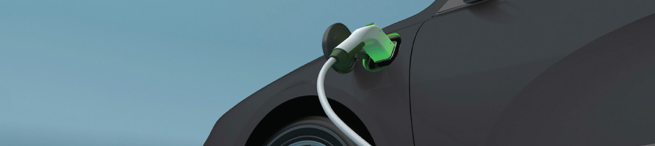 Electric Vehicle Charging For Commercial Buildings And Offices