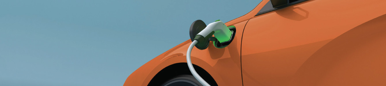 Electric Vehicle Charging For Your Home