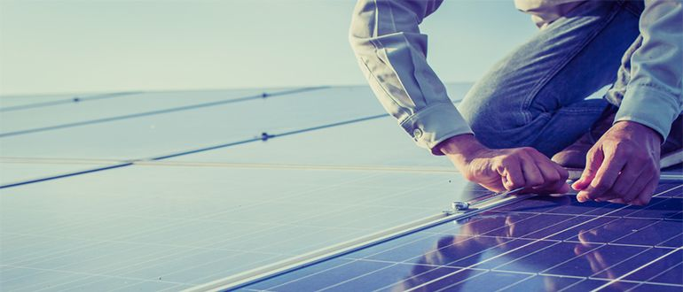 sunny side up looking at the advantages of solar power feature image