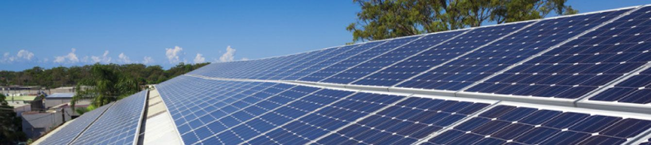 solar panels for hospitality & leisure venues