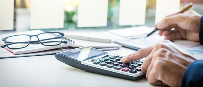 calculating grants