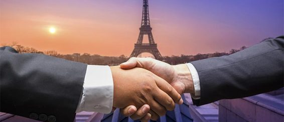 what does the paris agreement mean for the UK energy industry feature image