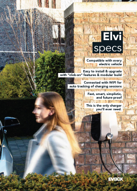 EV-Box Specifications