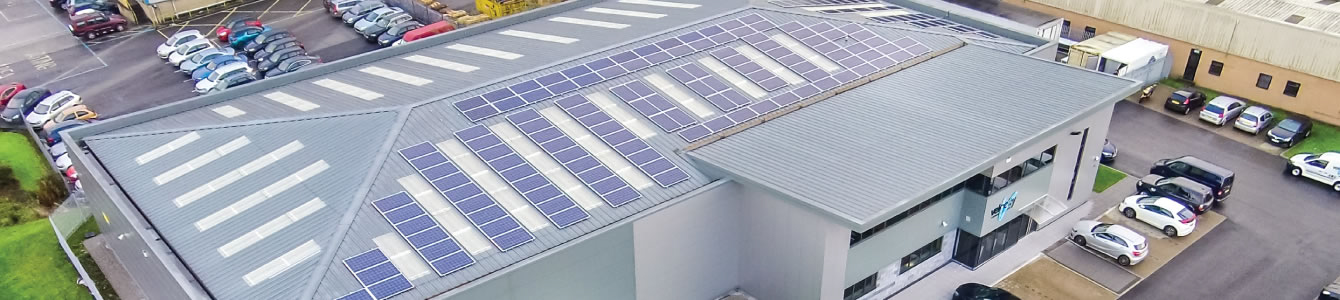 Solar Panels For Aerospace