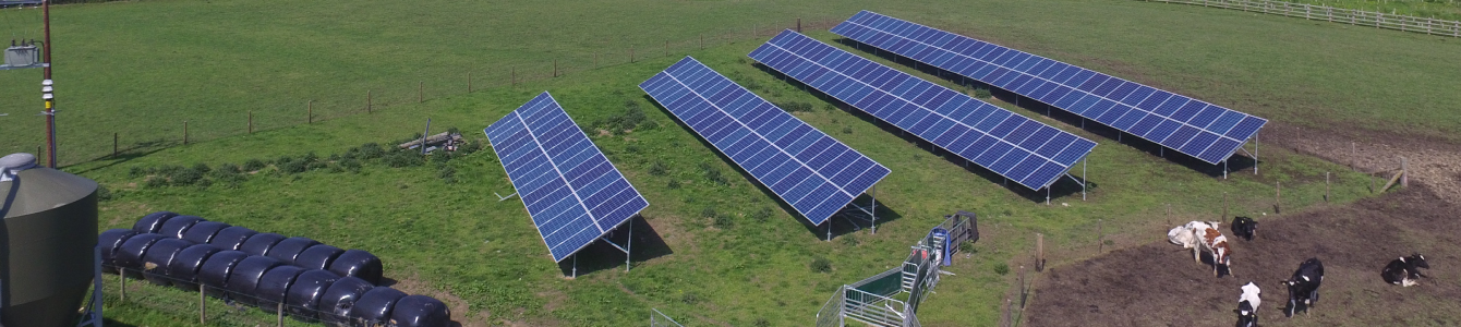 Solar PV For Farming