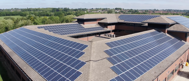 Lancashire SME's urged to benefit from renewable energy grants