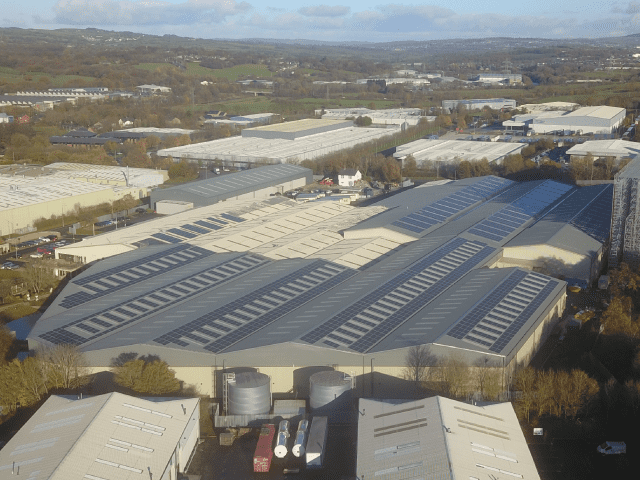 Coach House - Solar PV System